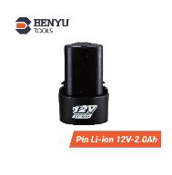 PIN LITHIUM-ION 12V 2Ah