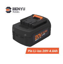 PIN LITHIUM-ION 120V 4Ah